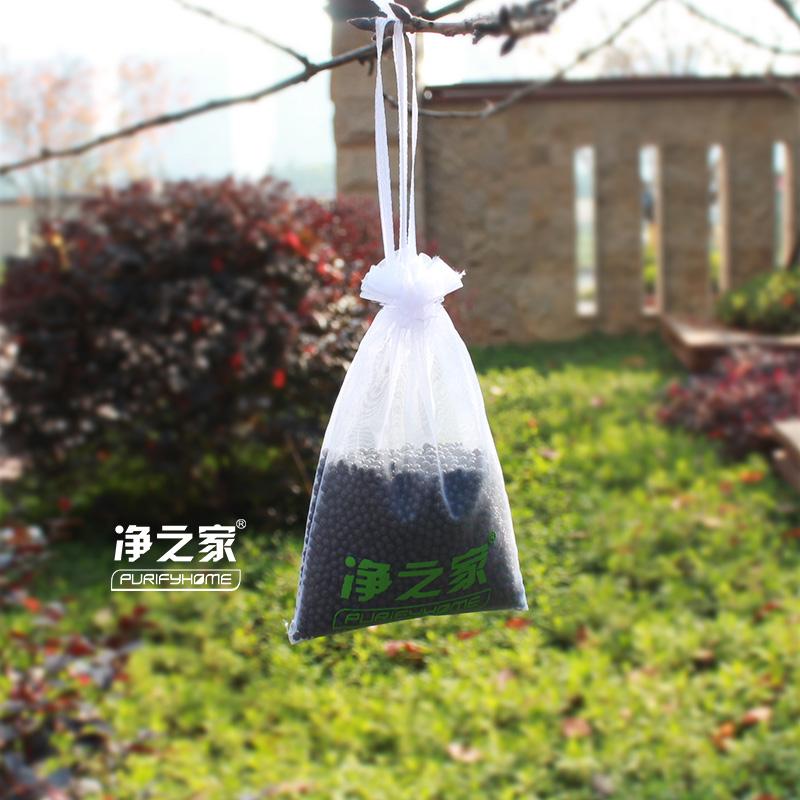 净之家纳米矿晶活性炭除甲醛活性炭包吸甲醛新房装修除味去甲醛
